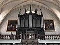 Millau Notre-Dame de l'Espinasse église orgue.jpg