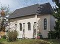 Millstatt Benediktinerstift Domitianskapelle Sued-Ansicht 2004201 2325.jpg