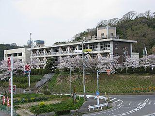 Minamichita Town in Japan