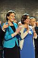 Minister Ewa Kopacz oraz Posłanka Małgorzata Kidawa - Błońska (6133039765).jpg