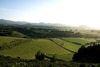 Miradouro de Santa Iria, Porto Formoso, ilha de São Miguel, Açores.JPG