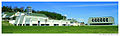 Mission Point buildings 1969, conference center & library, Mackinac Island.jpg