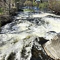 Mississippi River at Almonte, Ontario (41343612594).jpg