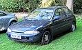 Mitsubishi Colt 1597cc April 1995.jpg
