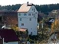 Mittelalterlicher Wohnturm - panoramio.jpg