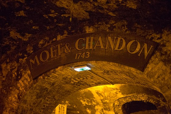 Moët & Chandon caves 1.jpg