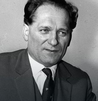 1968 Polish political crisis - General Mieczysław Moczar initiated and led the widespread antisemitic campaign in 1968