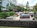 Model of Dejima (31332658861).jpg