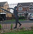 Modern housing in 'Sanderson Park' - geograph.org.uk - 251416.jpg