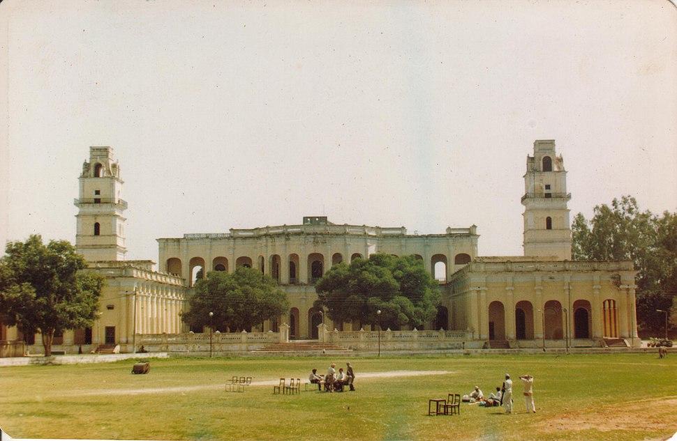 Mohindra College 2