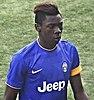 Moise Kean - 2015 - Juventus FC (youth team) (cropped).jpg