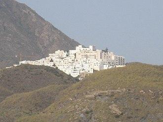 Mojácar - Image: Mojácar 15