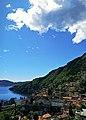 Moltrasio, Lake Como - from shadow into light.jpg