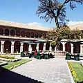 Monasterio Hotel, Cusco, Peru - panoramio.jpg