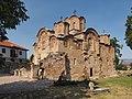 Monastery of Saint George (манастир Манастир Св Ђорђа, Старо Нагоричане, Македонија).jpg