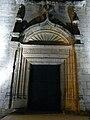 Monsec église portail nuit.JPG