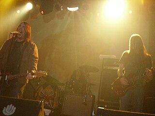 Monster Magnet American stoner rock band