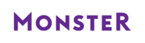 Monster.com - Image: Monster new logo july 2014