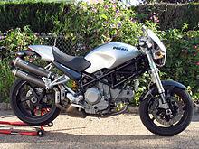 Roadster Moto Wikip 233 Dia