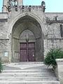 Montagnac (34) Église Saint-André 02.JPG