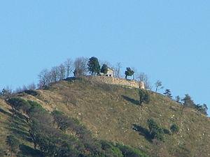 Monte Santa Croce - Image: Monte Santa Croce