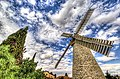 Montefiore's windmill hdr version 2.jpg
