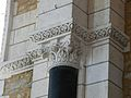 Montignac (24) église chapiteaux.JPG