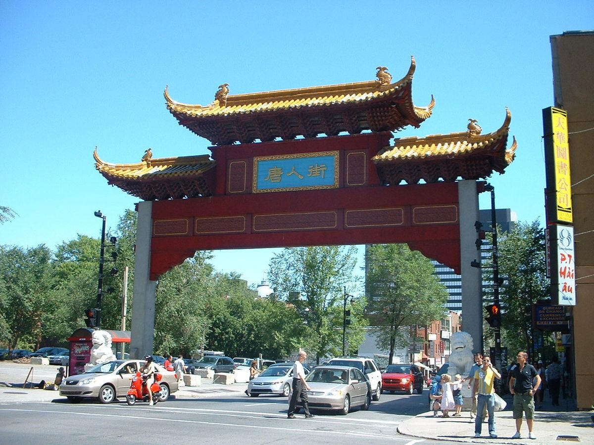 Chinatown – Wikipedia