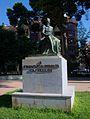 Monument a Francesc Ribalta, parc Ribalta de Castelló.jpg