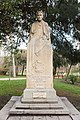 Monument to Jacinto Verdaguer y Santalo. Retiro Park. Madrid.jpg