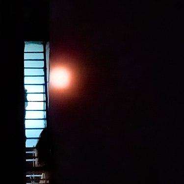 Moon in the Sky,Dhaka,Bangladesh.jpg