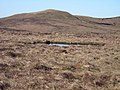 Moorland and pond looking towards Cnoc a'Mhadaidh - geograph.org.uk - 385523.jpg