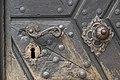 Moosburg an der Isar St. Kastulus Tür 452.jpg