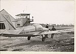 Morane-Saulnier MS.880B EI-, Weston Aerodrome, 1963.jpg