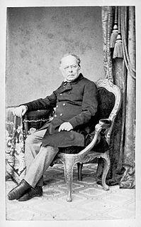 Moritz Hauptmann German music theorist, teacher and composer