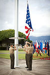 Morning Colors and Klippers Ceremony 2014 141205-M-QH615-007.jpg