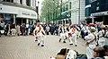 Morris Dancers - Croydon North End - geograph.org.uk - 207418.jpg