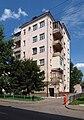 Moscow, B Kozlovsky 7 July 2009 02.JPG