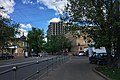 Moscow, beginning of Matroskaya Tishina Street (30494522414).jpg