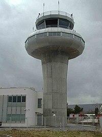 Mostar Airport Control tower.jpg