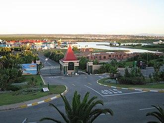 Aston Bay, South Africa - Marina Martinique, Aston Bay