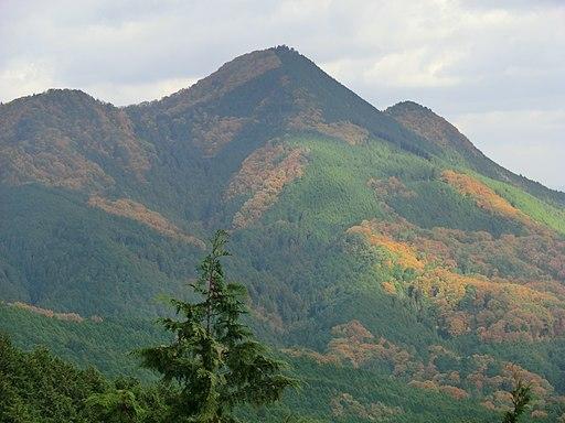 Mount Nukai-01