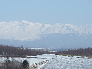 Mount Tokachi and Mount Kamihorokamettoku and Mount Kamifurano.jpg