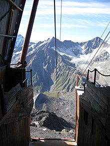 Mount elbrus wikipedia elbrus cableway sciox Image collections