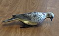 Mourning Dove decoy we found (29951477054).jpg