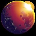 Mozilla Firefox Aurora logo 2013.png