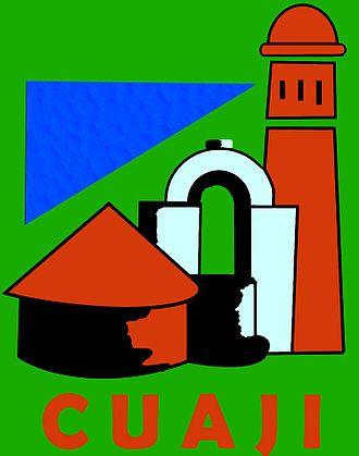 Cuajinicuilapa (municipality) - Image: Mpiocuajilogo