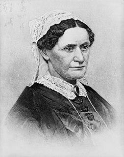 Eliza McCardle Johnson American politician