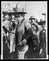 Mrs. Herbert Hoover, wife of the Secty of Commerce, is President of the Girl Scouts of America LCCN2003652535.jpg
