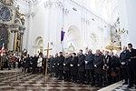 Msza Święta w intencji Ofiar tragedii w Smoleńsku 7 rocznica katastrofy smoleńskiej.jpg